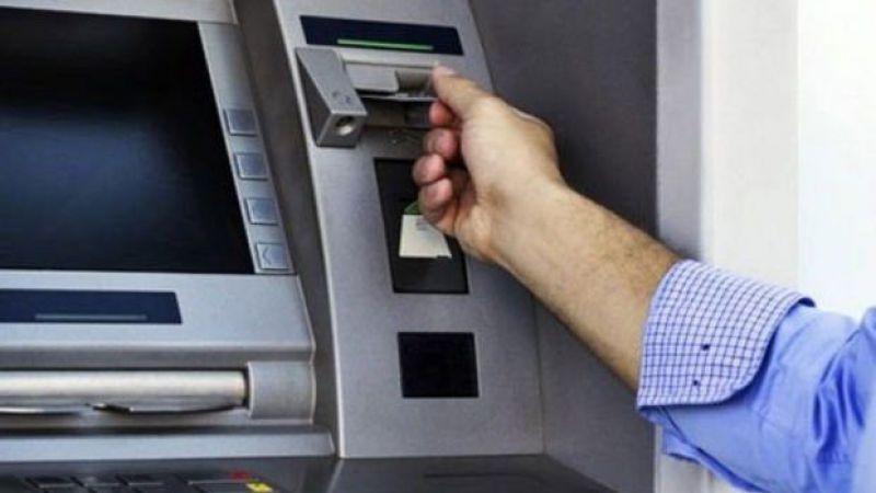 ATM'den para transferi yapanlara kötü haber