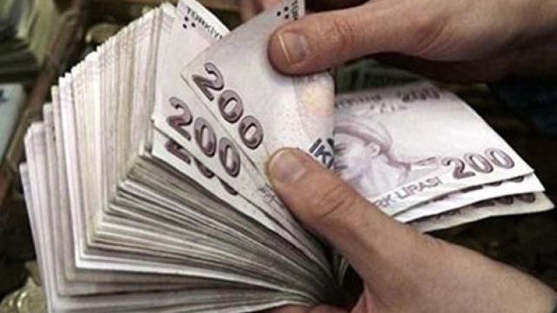 En düşük ücret alan kamu işçisinin maaşı ne kadar oldu ?