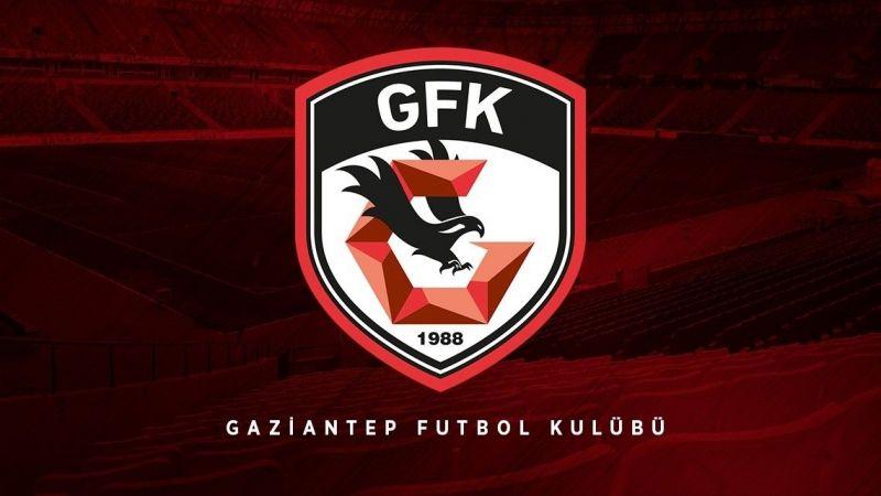 Gaziantep FK'dan maç öncesi kötü haber