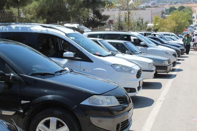 Gaziantep'te ikinci el araç fiyatları düştü mü ?