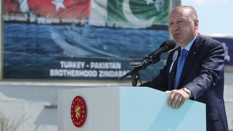Yeni göç dalgasına karşı Pakistan'la işbirliğini artıracağız