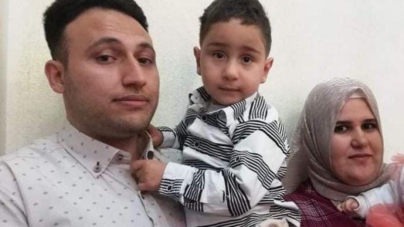 Gaziantep'teki motosiklet kazası bir aileyi adeta paramparça etti