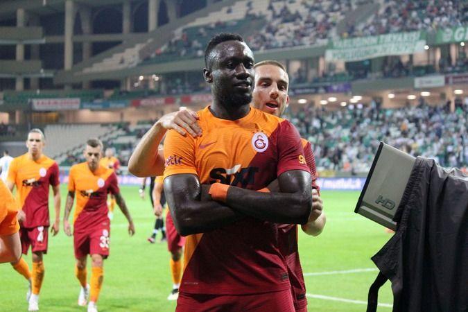 Galatasaray işi erken bitirdi
