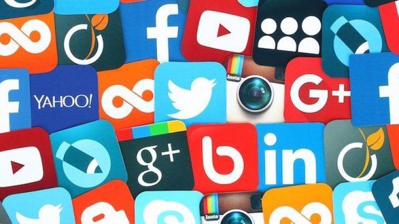 Sosyal medyada en çok onlar takip ediliyor