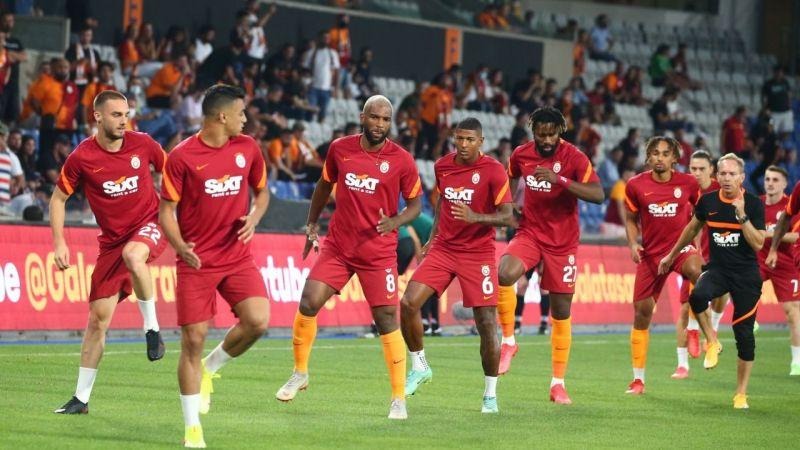 Galatasaray, Danimarka'da