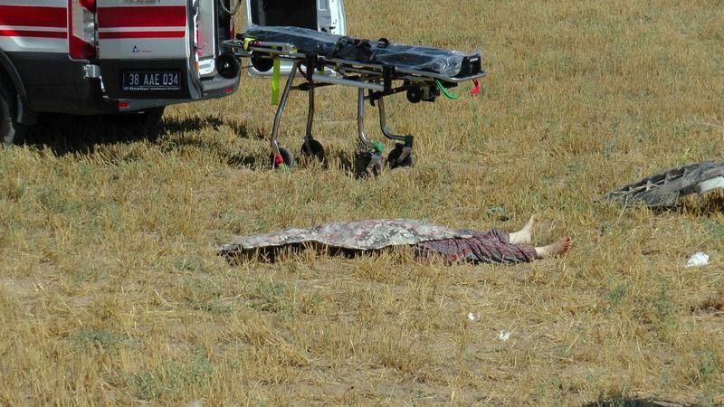 Tatil yolu kana bulandı... 3 ölü