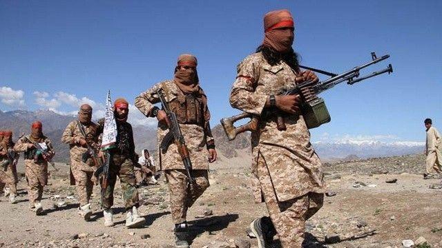 Afganistan'da aslında ne oldu ?