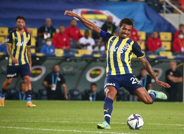 Fenerbahçe ikinci devre uyandı