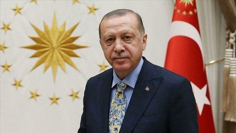 Erdoğan bizzat duyurdu...5 bin 872 yeni personel alınacak