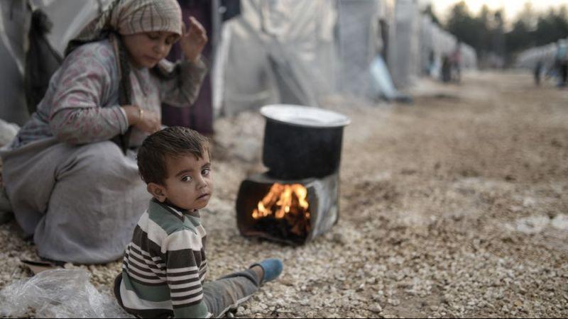 Türkiye'nin bir tane daha fazla mülteci alacak kapasitesi yoktur