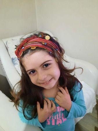 6 yaşındaki Elisa'yı lösemi değil korona öldürdü