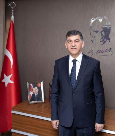 """""""Anadolu, bizlere ebedi yurt olarak kazandırılmıştır"""""""
