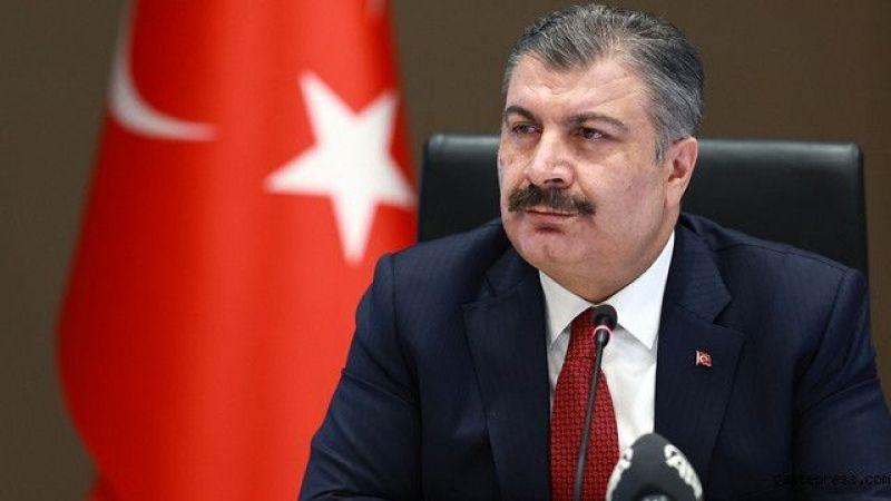 Bakan Koca Gaziantep'i uyardı... Öncesine göre daha az güvendesiniz