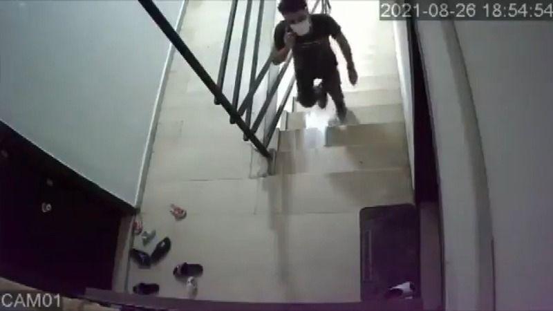 Gaziantep polisi 500 bin lirayı böyle kurtardı