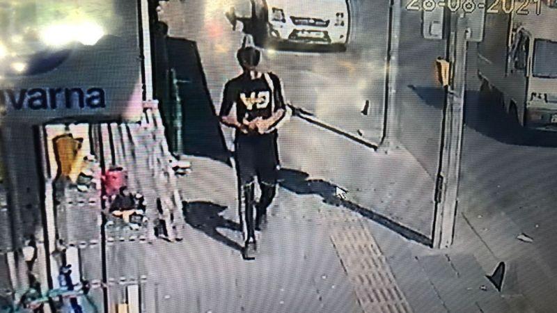 Gaziantep polisi her yerde bu zanlıyı arıyor