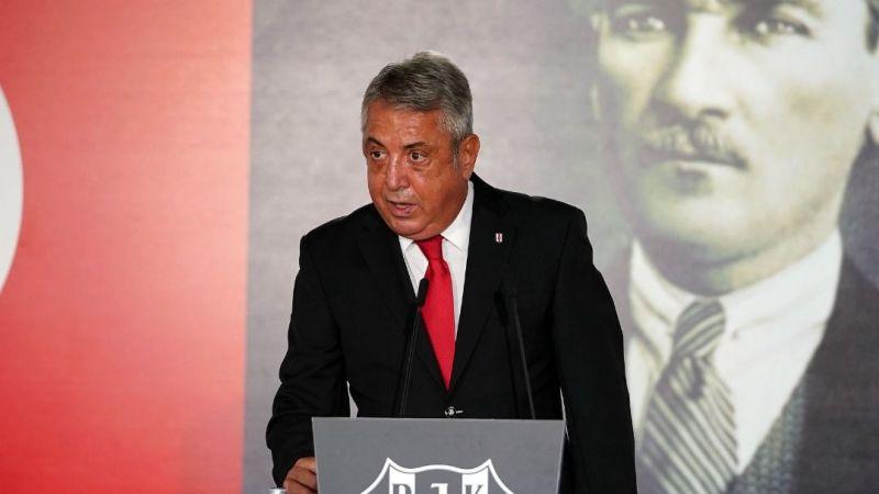 Beşiktaş'ın borcunu duyan düşüp bayılıyor