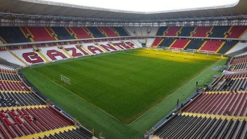 Gaziantep Valiliğinden futbol severlere çok önemli uyarı
