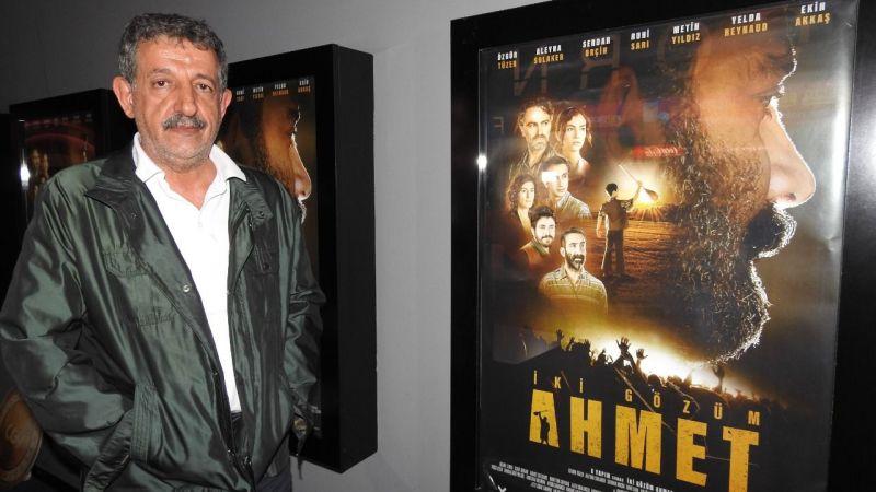 Merakla beklenen film Gaziantep'te gösterimde