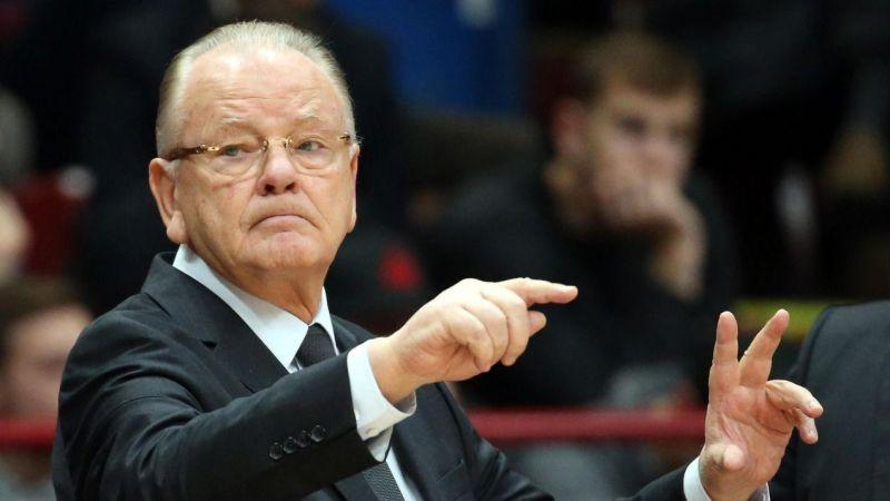 Dusan Ivkovic hayatını kaybetti