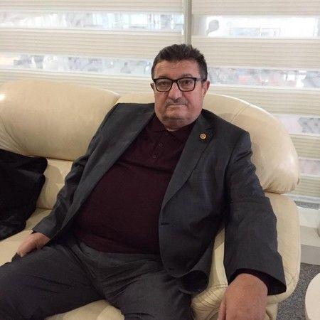 AK Partili eski vekil Covid-19 nedeniyle hayatını kaybetti