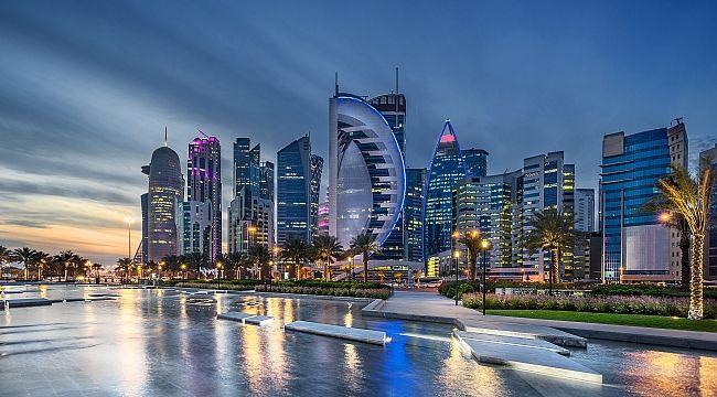 Katar'dan Türkiye'ye 265 milyon lira destek