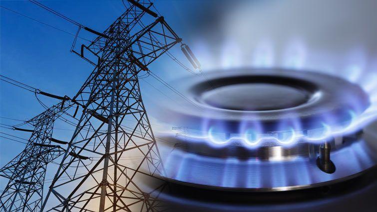 Konutlarda elektrik ve doğalgaza ne kadar ödüyoruz ?