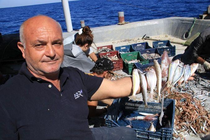 Vatandaşa balık yerine ZIKKIM yediriyorlar