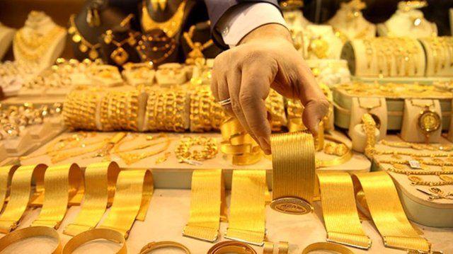 Çeyrek, yarım ve tam altın ne kadar ? 13 Ekim 2021