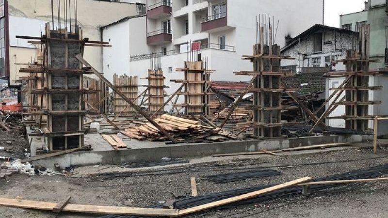 Karabük'e emekliler evi