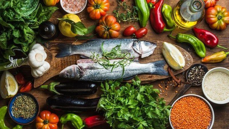 Akdeniz diyeti kansere kalkan mı?