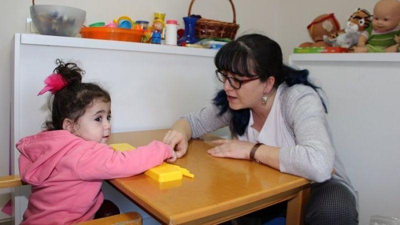 Çocuk gelişiminin püf noktaları