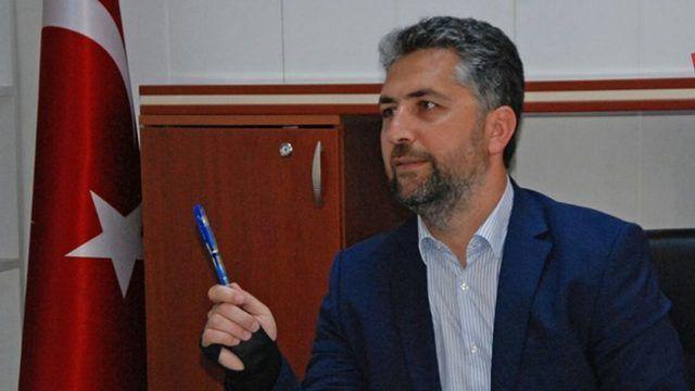 CHP Maltepe'de istifa şoku