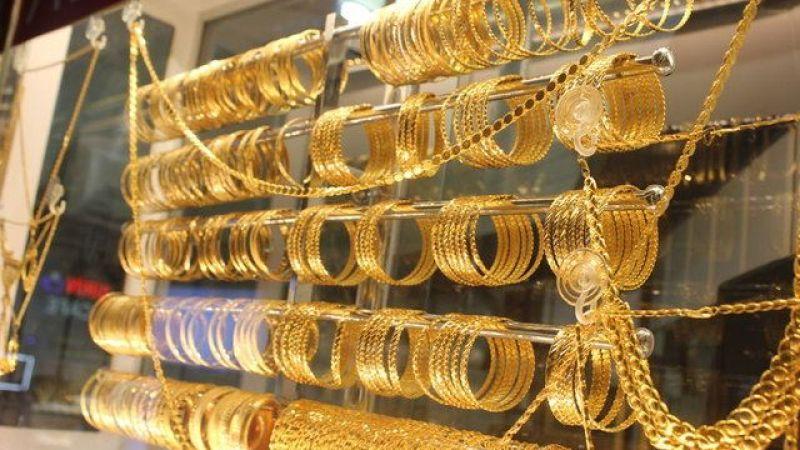 Piyasada sahte altın paniği