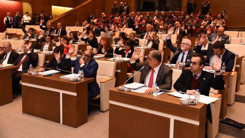 Kadıköy'de yeni meclis toplandı