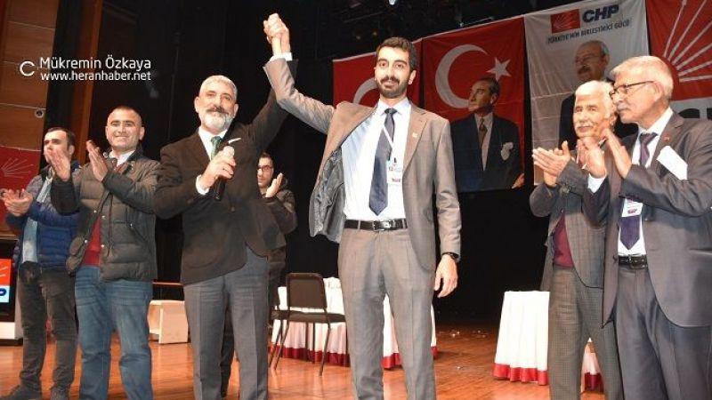 CHP Tuzla'da Beklenen Oldu Değişim Resmen Başladı