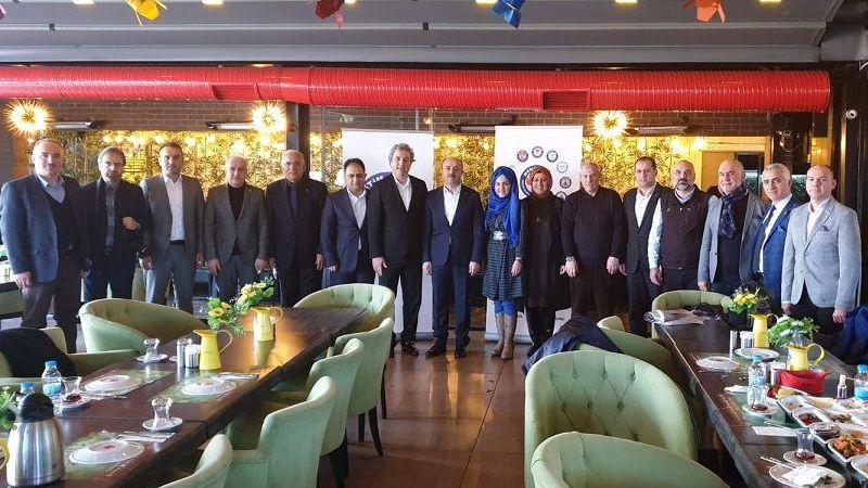 İBB Memur-Sen Üyelerine Mobbing Uyguluyor