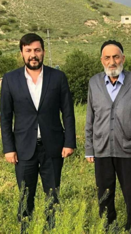 Gazeteci Saki Akyüz'ün Acı Günü
