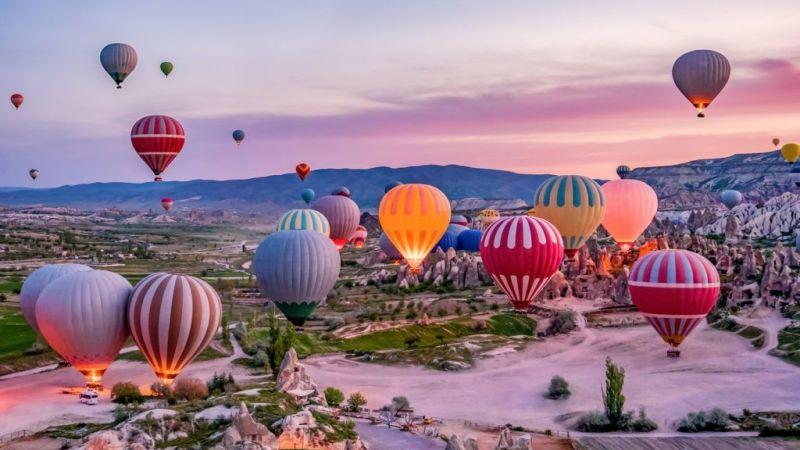 Turizmde Yeni Bir Hizmet Anlayışı 'tatilob'