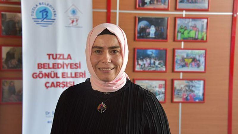 Tuzla'da 4 Bin 300 Kadın Gönüllüsü İş Başında