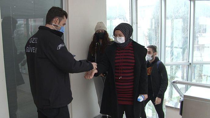 Tuzla Belediyesi Eğitim Birimleri'nde Yüz Yüze Eğitim Başladı