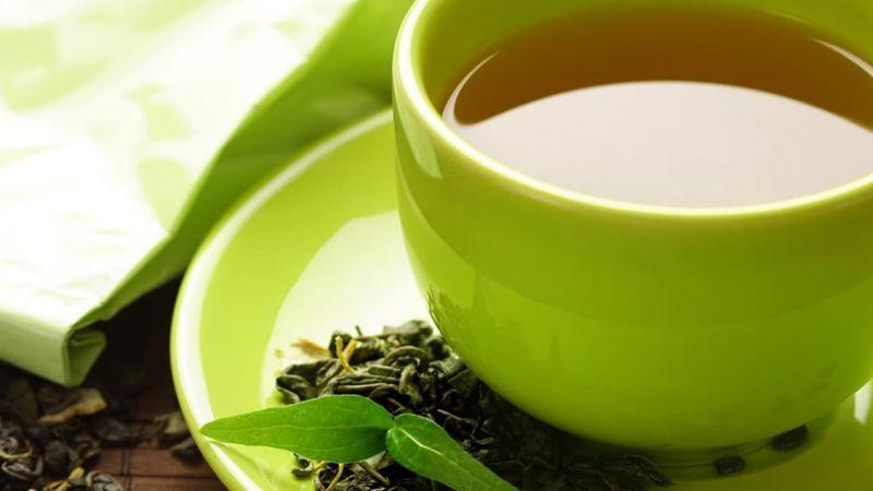 Adeta Sağlık İksiri Yeşil Çay!