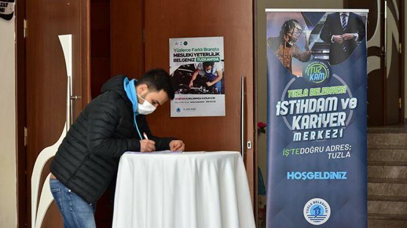 TUZKAM, Çinli Teknoloji Devi Vivo İçin 40 Kişiyi İşe Yönlendirdi