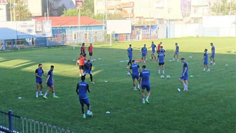 Tuzlaspor MKE Ankaragücü Maçıyla Şampiyonluk Yoluna Çıkıyor