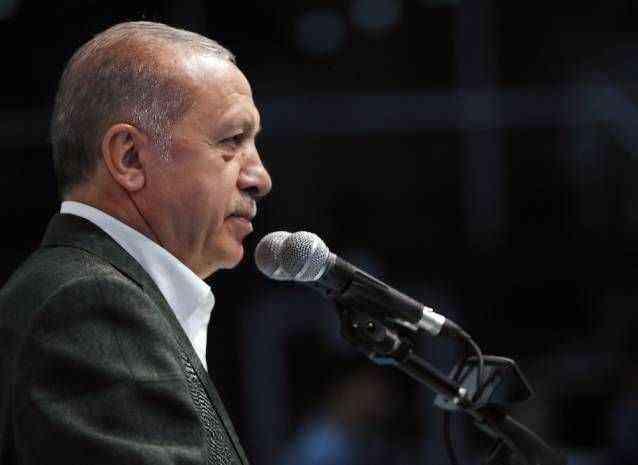 Vakit Istanbul Vakti Cumhurbaşkanı Erdoğan Konuşuyor Haberin