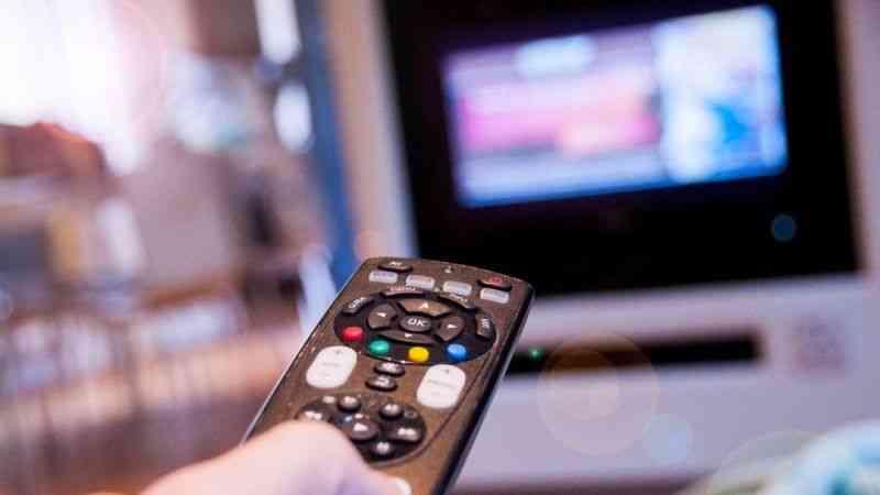 Geçen yıl günlük ortalama 3 saat 34 dakika televizyon izledik
