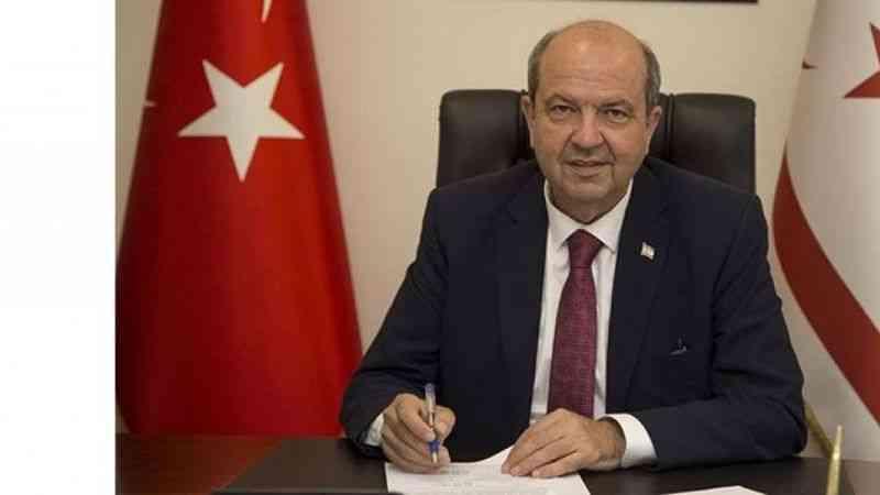 """Tatar: """"Türkiye-Libya arasında imzalanan mutabakat yeni bir haritaya sebebiyet verdi"""""""