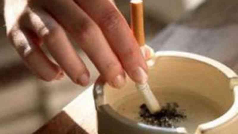 Türkiye, tütün kullanımında 48 Avrupa ülkesi arasında 22'nci sırada