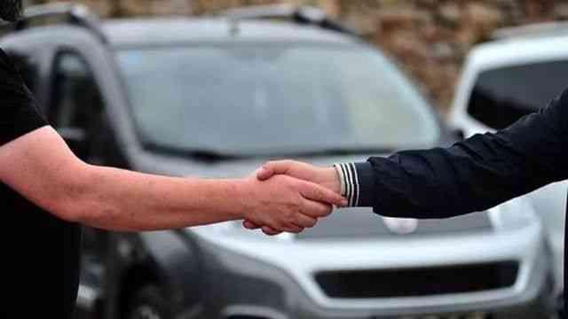 ÖTV matrah düzenlemesi otomobil satışlarını beklenen oranda artırmadı