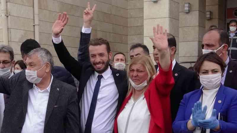 Ceyhan Belediye Başkanlığına, CHP'li meclis üyesi Hülya Erdem seçildi