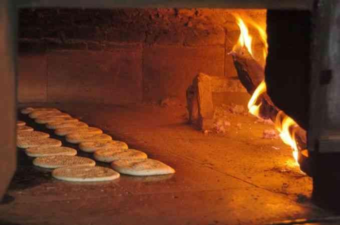 Kahramanmaraş'a has lezzetlerde Avrupa Birliği atağı